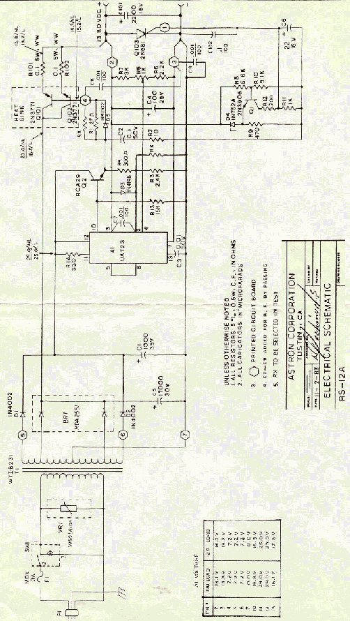 Good-Info Astron Rs M Schematic on astron capacitors, astron rs-35a schematic, antenna tuner schematic, balun schematic, astron 50 schematic, cde ham 3 schematic, astron rs-12a schematic, astron 35m board,